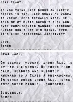 ~Pinned by Clary