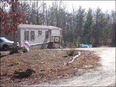 How to transform that crummy trailer into a dream home..this is simply written..good basic ideas for restoring campers as well