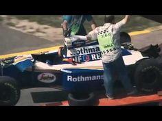 Galvão Bueno Narrando Morte de Senna PART 2  , VIDEO COMPLETO COM COMENT...