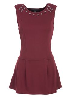 Mango - Peplum-Top Mango, Outlet, Peplum, Womens Fashion, Stuff To Buy, Tops, Style, Accessories, Fall Winter