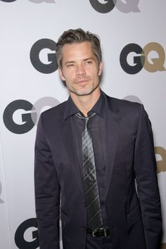 GQ 2011 Men of the Year Party ...
