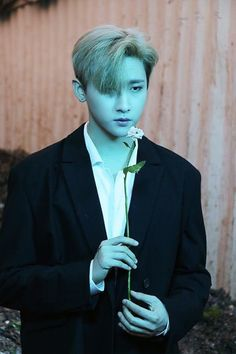 Monsta X GUILY Fighter Changkyun I.M