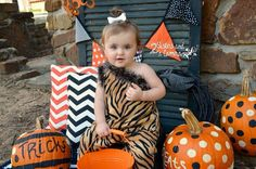 Play outfit , childs theme costume, playtime, tiger print, cave girl costume, pageant, photo shoot,  party, free accessories Original