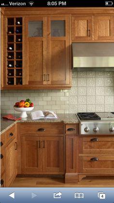 40 Awesome Craftsman Style Kitchen Design Ideas – Best Home Decorating Ideas Kitchen Redo, Rustic Kitchen, New Kitchen, Kitchen Ideas, Western Kitchen, Wooden Kitchen, Kitchen Designs, Kitchen Pics, Eclectic Kitchen