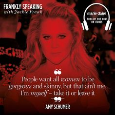 Shes pranked Kim and Kanye mocked Mike Tyson and made some spectacular feminist statements via her hilarious (and viral) comedy sketches. Our podcast with @amyschumer is now live! Listen online or subscribe to future episodes: http://apple.co/2bfxqKn  via MARIE CLAIRE AUSTRALIA MAGAZINE OFFICIAL INSTAGRAM - Celebrity  Fashion  Haute Couture  Advertising  Culture  Beauty  Editorial Photography  Magazine Covers  Supermodels  Runway Models