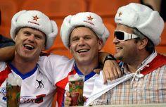Россияне признаны самыми непривередливыми туристами в мире