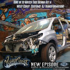 1000 images about west coast customs on pinterest west coast customs car interiors and. Black Bedroom Furniture Sets. Home Design Ideas
