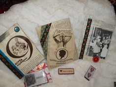 Kortit ja magneetit