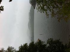 Keswick. Lake district. My photo.