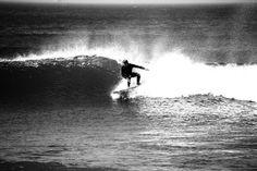 Surfer in B