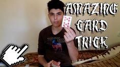Amazing Magic Tricks, Card Tricks, The Magicians, Watch, Youtube, Cards, Clock, Bracelet Watch, Clocks