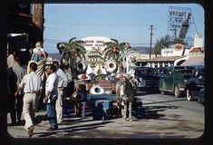 Tijuana 1951.