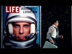 The Secret Life of Walter Mitty - Trailer Song: DIRTY PAWS by Of Monsters And Men &Trailer #3 Links! - YouTube