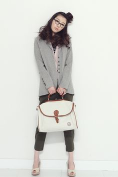 We introduce you a new modern vintage♥ hARU style will turn your ordinary days into extraordinary! www.itsmestyle.com #fashion #kfashion #asianstyle #itsmestyle #korean #kpop #womens fashion #lovely #cute #ulzzang #coat #jacket #leggings #pants #shoes #chic #boots #street