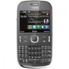 LATEST CYPRUS CLASSIFIED ADS - Nokia Asha 302