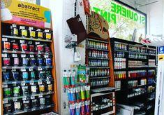 Especialistas en pinturas, barnices,oleos,esmaltes.... La mejor tienda de pinturas y material para manualidades en Alcorcón Enamels, Store, Paintings