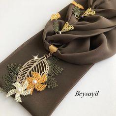 Fotoğraf açıklaması yok. Best T Shirt Designs, Crafts, Arwen, Collection, Necklaces, Silk, Ornaments, Pattern, Tricot
