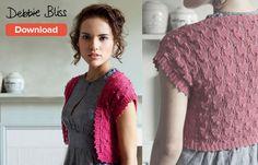 Free Debbie Bliss Rialto Lace Pattern - LoveKnitting Blog