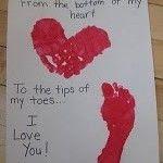 Cute card idea for the grandmas