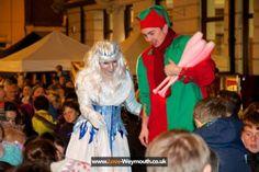 Weymouth Victorian Shownight 2013