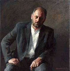 Archibald Prize Archibald 2006 finalist: Tim Flannery by Robert Hannaford Australian Painting, Australian Artists, Guy Drawing, Painting & Drawing, Oil Portrait, Portrait Paintings, Classical Realism, Beautiful Sketches, Virtual Art