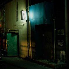 Urban Nightscapes by Akira Asakura · Lomography