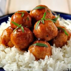 Sweet And Sour Chicken Balls Recipe