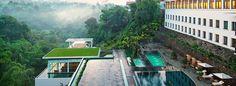 Padma Hotel, Bandung.