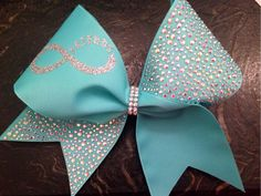 New beautiful bow from BATC thanks to Build A Bowtique