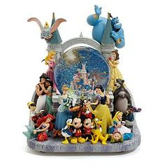 disney globes - Google Search