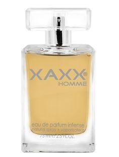 XAXX TWENTYONE Eau de Parfum intense Herrenduft