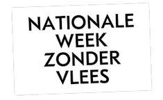 Nationale Week Zonder Vlees magazine Vegan, Random, Recipes, Ripped Recipes, Vegans, Casual, Cooking Recipes