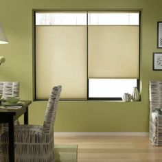 Cordless Top Down Bottom Up Cellular Shades in Ivory Beige (44 to 44.5 Inches Wide) (44 1/2W x 42H Ivory Beige) (Polyester)