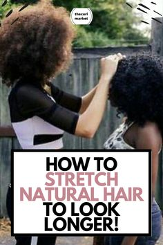 Black Natural Hair Care, Long Natural Hair, Black Hair Care, Natural Hair Growth, Natural Hair Styles, Au Natural, Natural Beauty, Low Porosity Hair Products, Hair Porosity