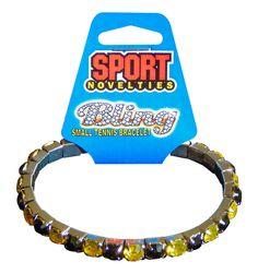 3.5mm Team Color Bracelets
