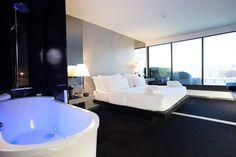 Hotell Lissabon