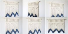 Touching it, gently scribbling across your fingertips, like a breeze, silky and smooth, sunlight shining casually on it, showing noble and elegant. Sunlight, Breeze, Hand Knitting, Hand Weaving, Smooth, Tapestry, Elegant, Diy, Hanging Tapestry