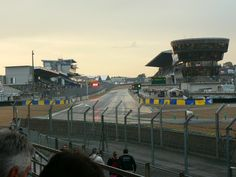 S4E4: Circuit Bugatti Le Mans, France