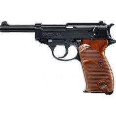 Pistol Airsoft Umarex Walther P.38