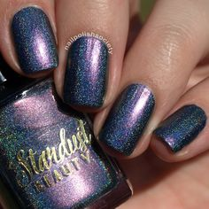 Nail Polish Society>> Stardust Beauty August 2016 Releases