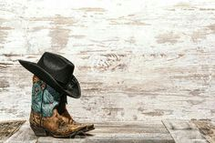 Adulto Marrone Cappello #Cowboy cucita Cowboy Wild West Vestito Accessorio Costume
