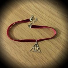 Hey, I found this really awesome Etsy listing at https://www.etsy.com/listing/496796693/harry-potter-deathly-hallows-red-velvet