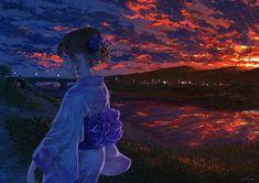e-shuushuu kawaii and moe anime image board Moe Anime, Anime Art, Cute Anime Character, Teen Photography, Anime Scenery, Beautiful Dream, Real Friends, Summer Pictures, Manga Games