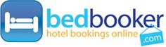 Bedbooker.com provides simple online hotel Reservations & booking services for the leisure & business traveller. We offer properties from Hotels to B's through online bookings all at great affordable prices and cashback on each and every booking & get Refer a friend cash back bonus.