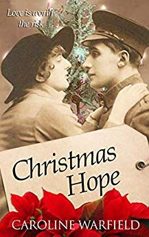 Uncaged Review: Christmas Hope by Caroline Warfield Love Is Not Enough, Romance Books, Romance Authors, Historical Romance, War Machine, Jealousy, How To Fall Asleep, Novels, Tours