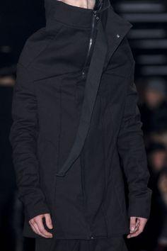 monsieurcouture:  Julius F/W 2014 Menswear Paris Fashion Week