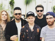 Nothing but Thieves ::