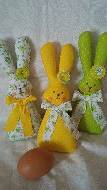 1 million+ Stunning Free Images to Use Anywhere Rabbit Crafts, Easter Bunny Decorations, Fabric Toys, Easter Crochet, Easter Celebration, Easter Holidays, Stuffed Animal Patterns, Spring Crafts, Easter Crafts
