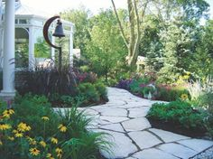 Landscaping Ideas, Designs & Pictures