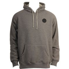 #Oneill Mens Sweatshirt Hudson Grey